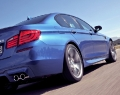 Neuer BMW M5-001